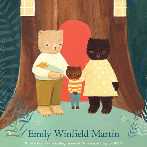Emily Winfield