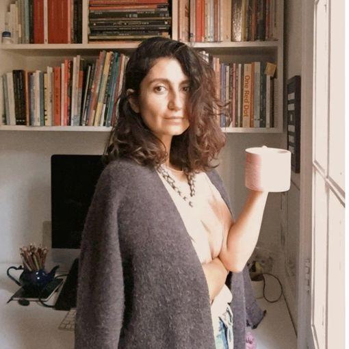Alejandra Acosta - ilustradora chilena