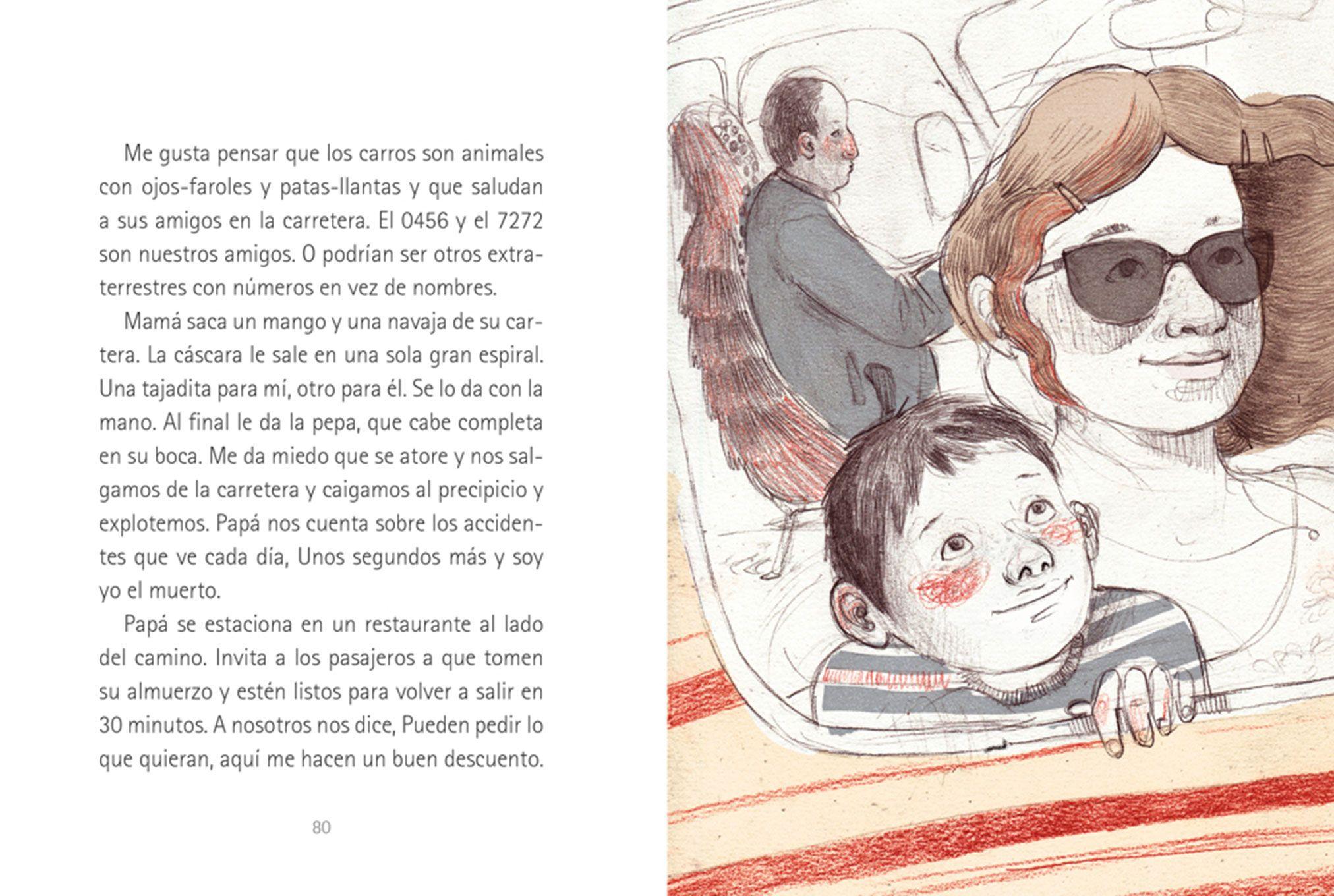 24 señales para descubrir a un alien - Juliana Muñoz