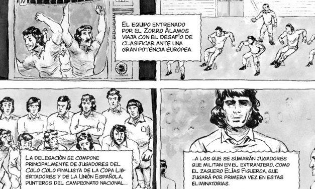 #Conozcamos a Álvaro Soffia Serrano