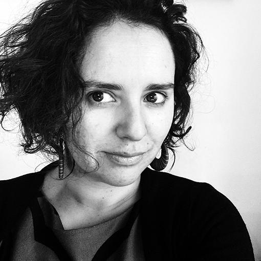 Amparo Arias - foto de perfil