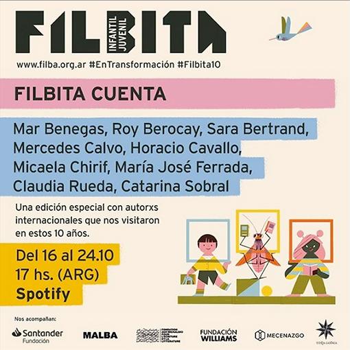FILBITA 10 CUENTA