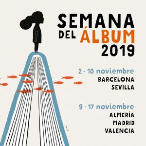 Semana del álbum 2019