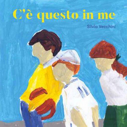 Silvia Vecchini - C'é questo in me