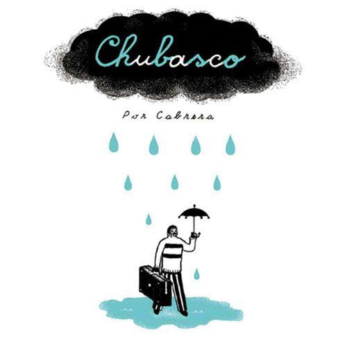Chubasco - Cabrera