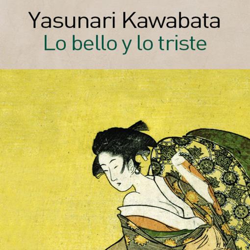 Conozcamos-MariaJoseFerrada-Referentes-Yasunari-Kawabata