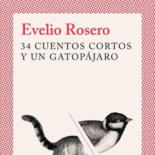 Evelio Rosero - libro