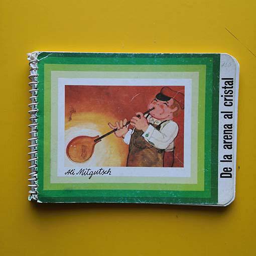 Libros de Ali Mitgutsh 06