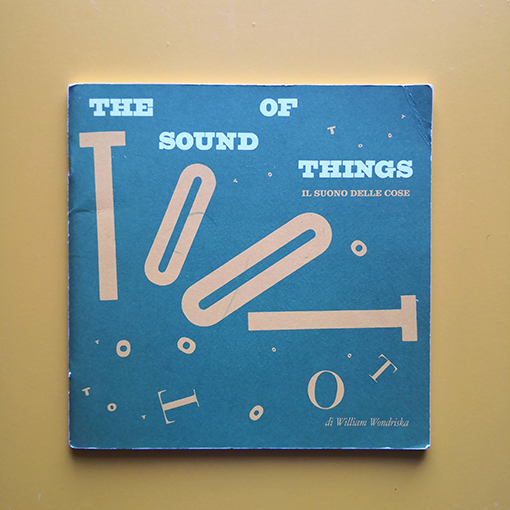 The Sound of Things