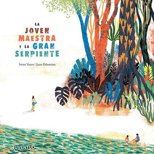 Irene Vasco - referentes Juliana