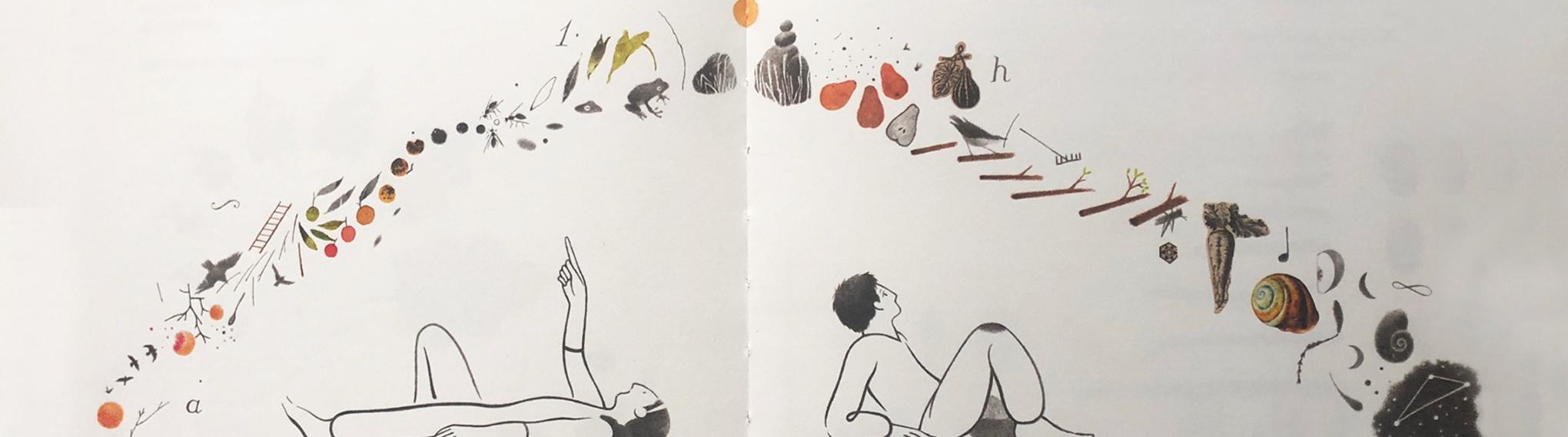 Leamos Mil tomates y una rana - A Buen Paso