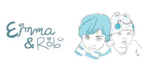 Emma&Rob blog