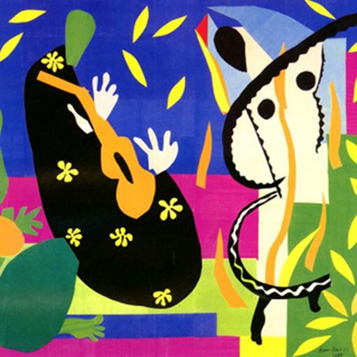 Matisse _ referente