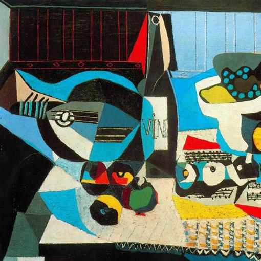 Picasso - referente