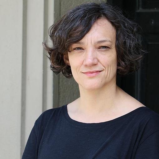 conozcamos a María José Ferrada - foto perfil
