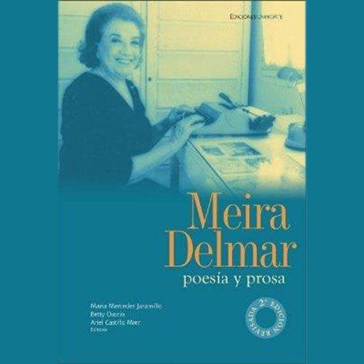 Meira Delmar - referentes de Juliana