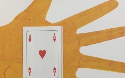 El ilusionista amarillo