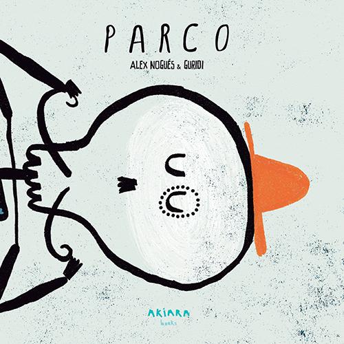 Parco - Akiara Books