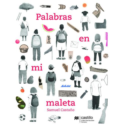 Palabras en mi maleta - Samuel Castaño
