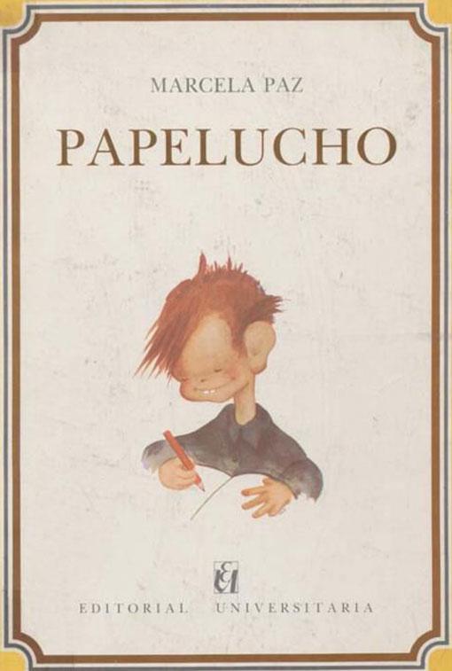 Papelucho ed. antigua