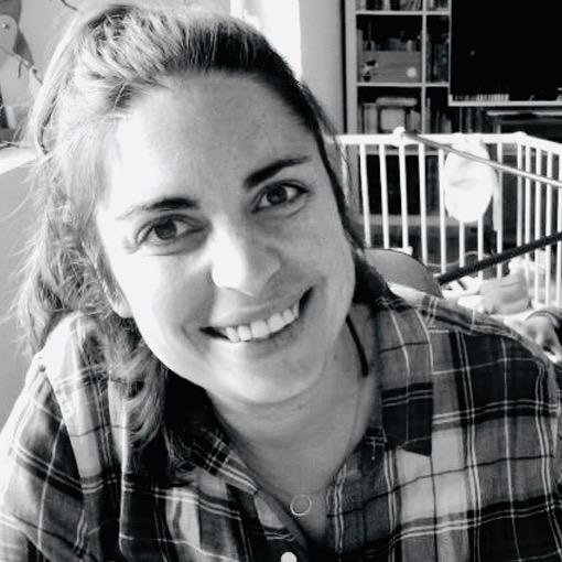 Cecilia Moreno - perfil
