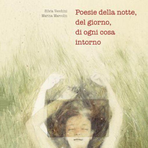 Silvia Vecchini - Poesia della notte