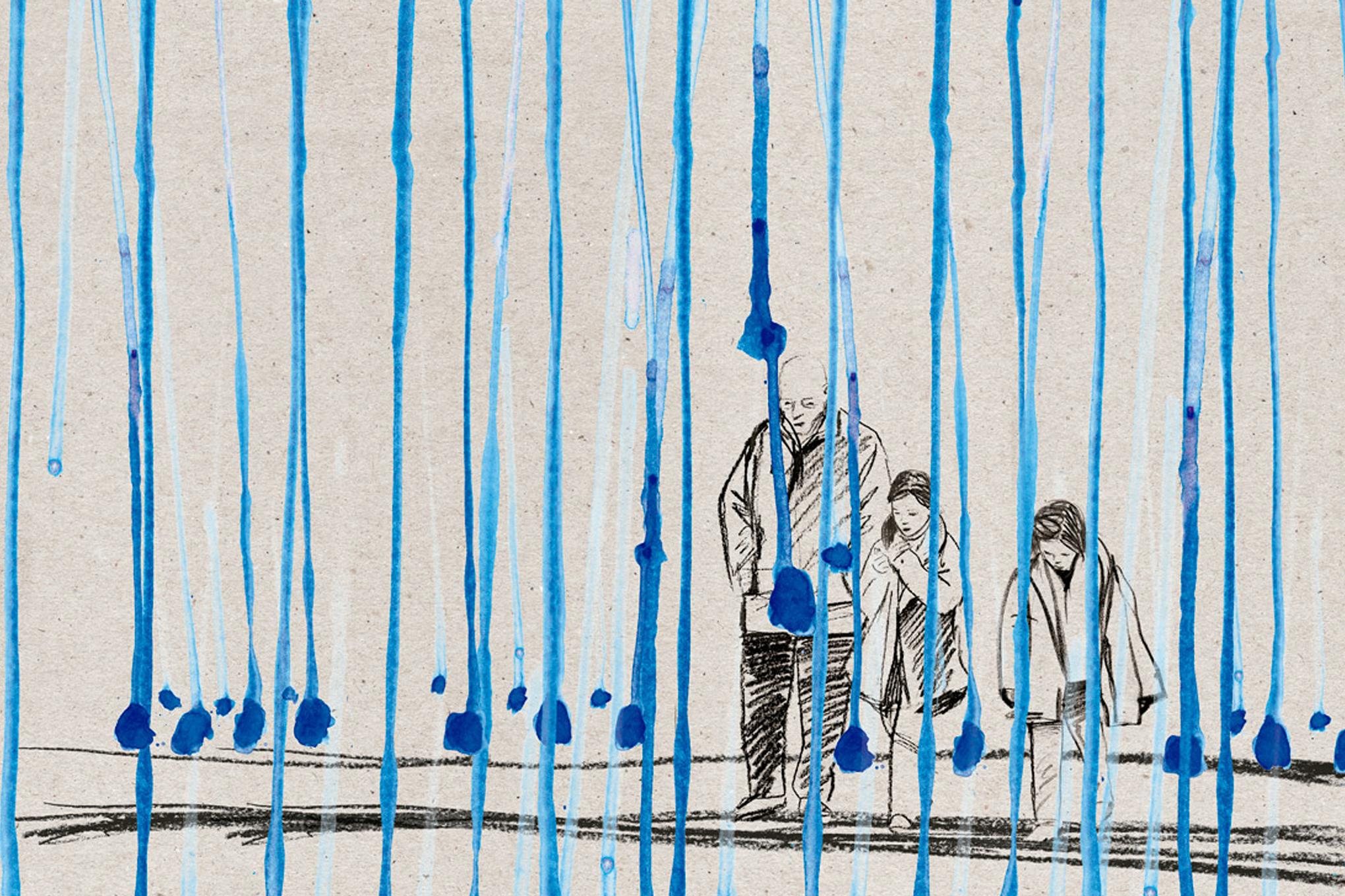Recetas de lluvia y azúcar - MO Gutiérrez