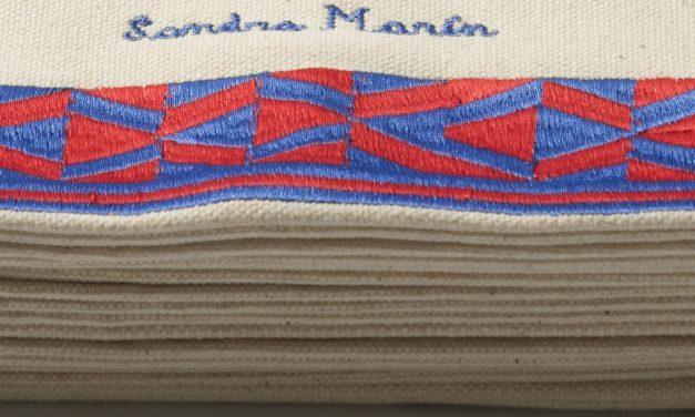 Conozcamos a Sandra Marín
