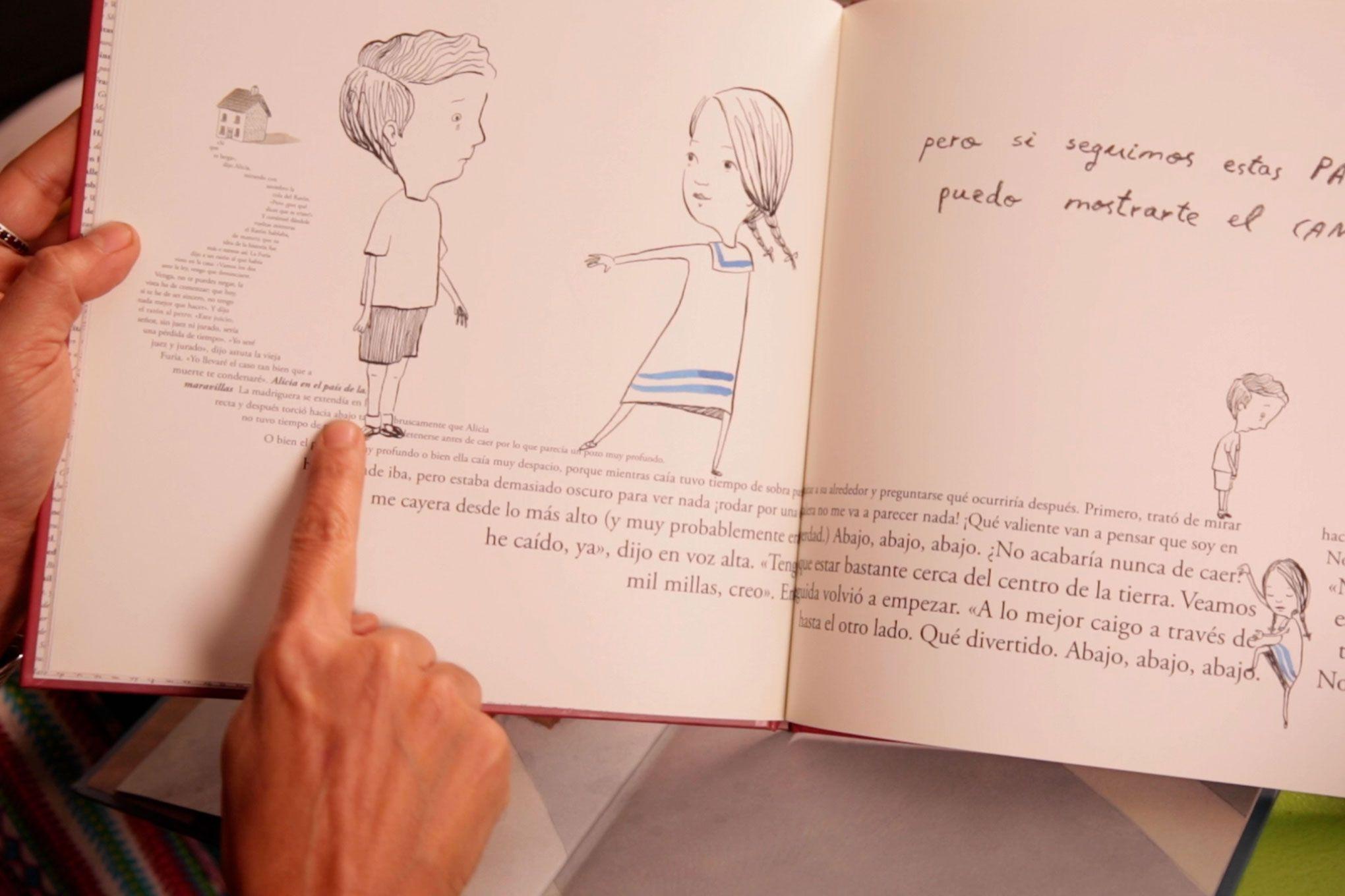 Alejandra Hurtado-cuentacuentos album ilustrado