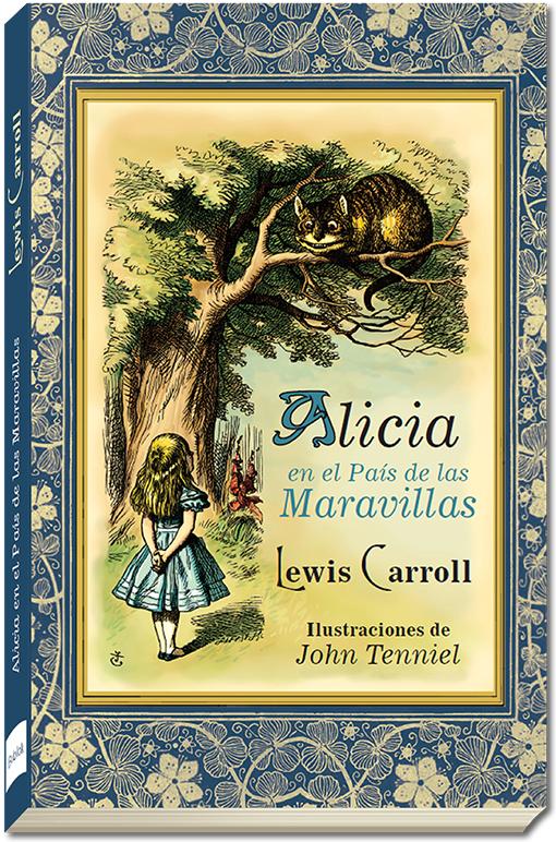 Alicia en el país de la maravillas - John Tenniel