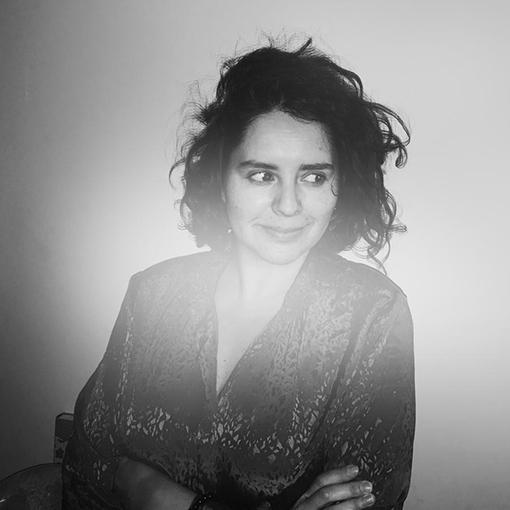Foto perfil amparo