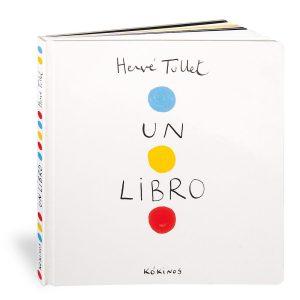 un libro Tullet