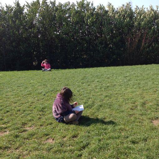 Silvia Vecchini - talleres escribir con el viento