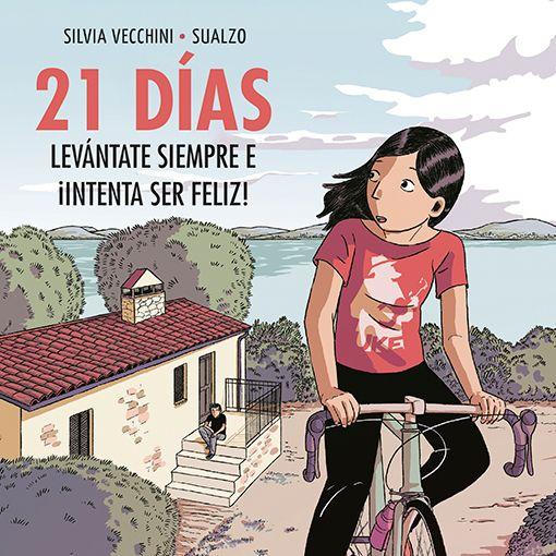 Silvia Vecchini - 21 días - CASTELLANO