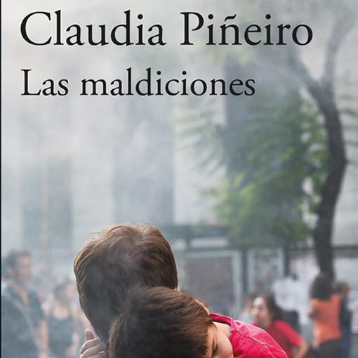 Claudio Piñeiro - Las maldiciones portada