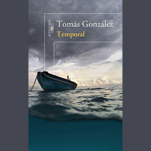 Tomás Gonzáles - referentes de Juliana