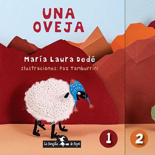Libro Una oveja